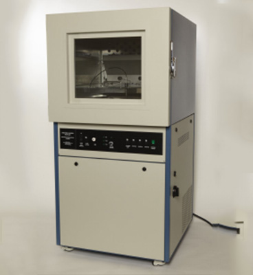 iSGHP热阻和湿阻测试装置