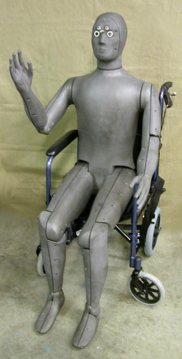 NEMO热能人体模型系统