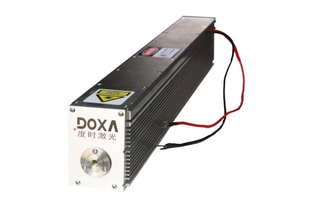 DXL-25型(9.3)射频激光器