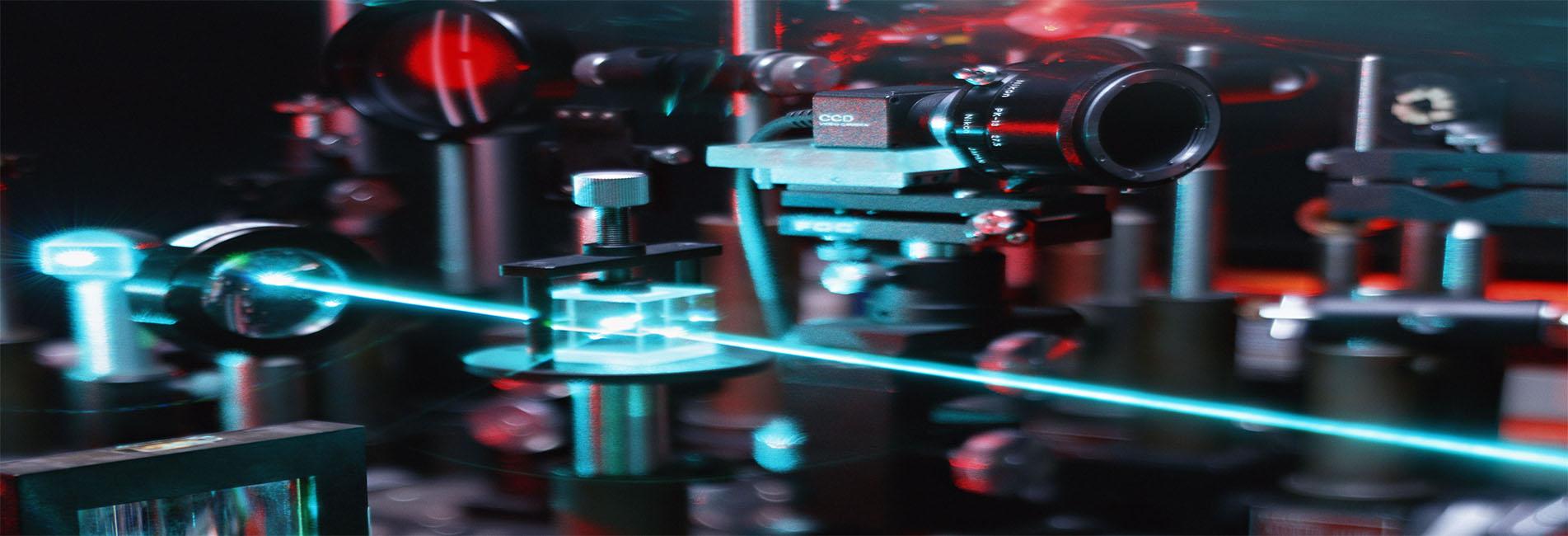 激光打标的工艺指南