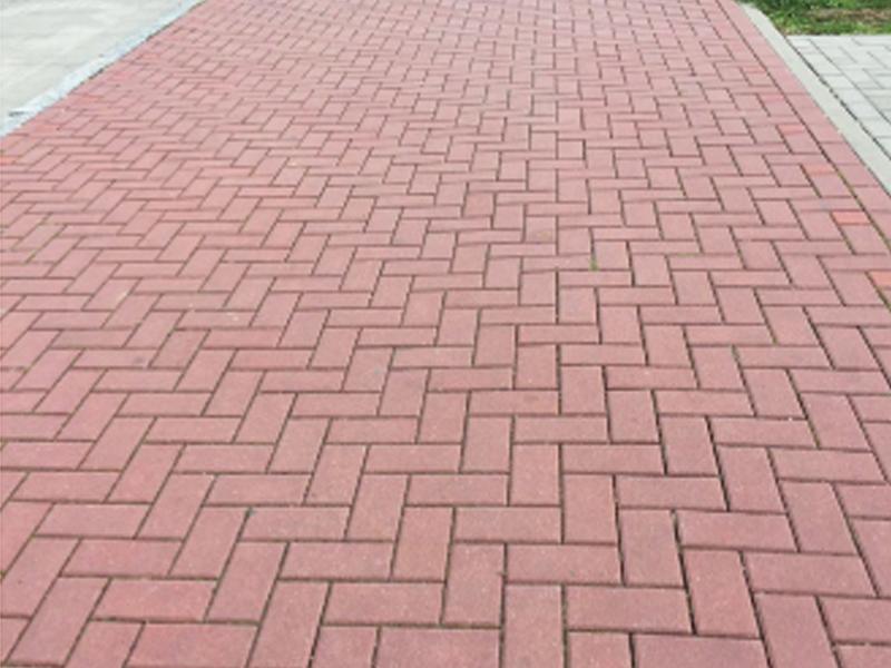 福建透水砖