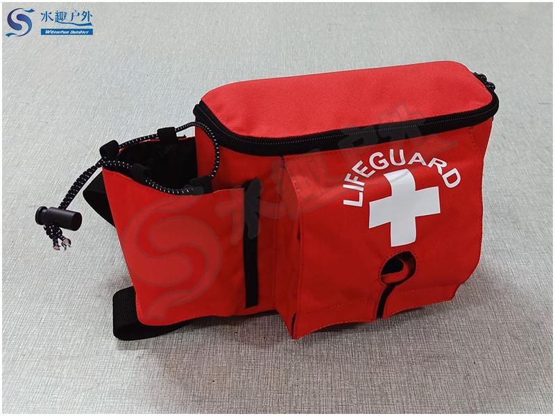 救生员腰包
