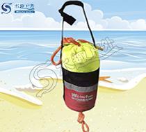 水域救援抛绳包