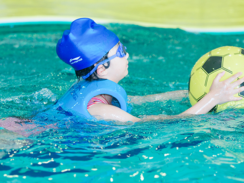 舒浮浮力背心游泳必备