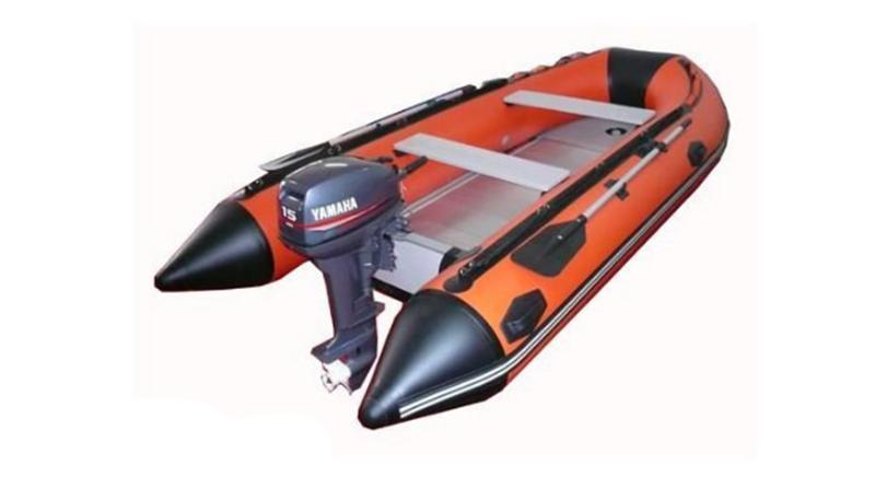 水域救援专用