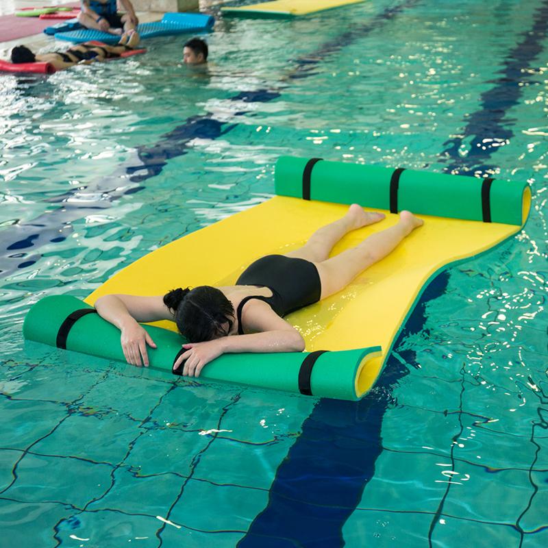 水趣水上浮床