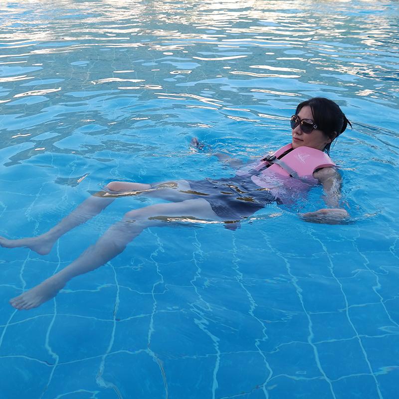 水趣浮力衣