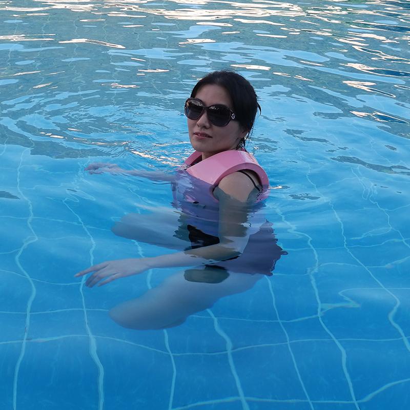 水公园浮力衣