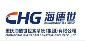 重庆海德世拉索系统集团有限公司与我公司签约成功