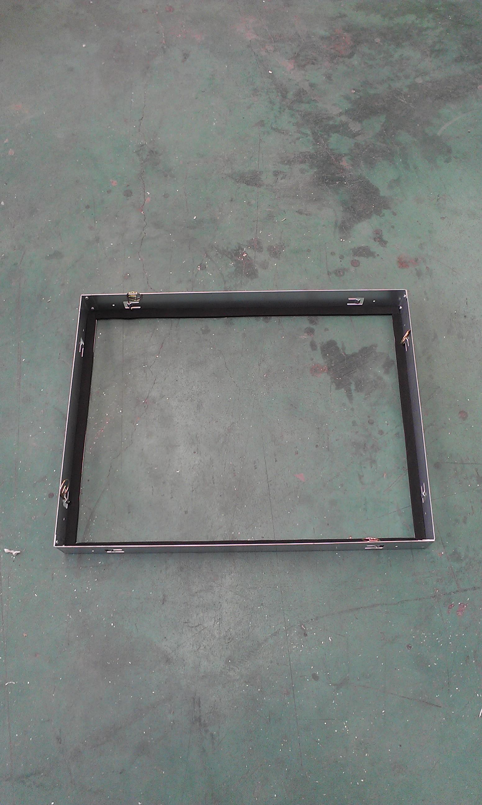 中效过滤器安装框