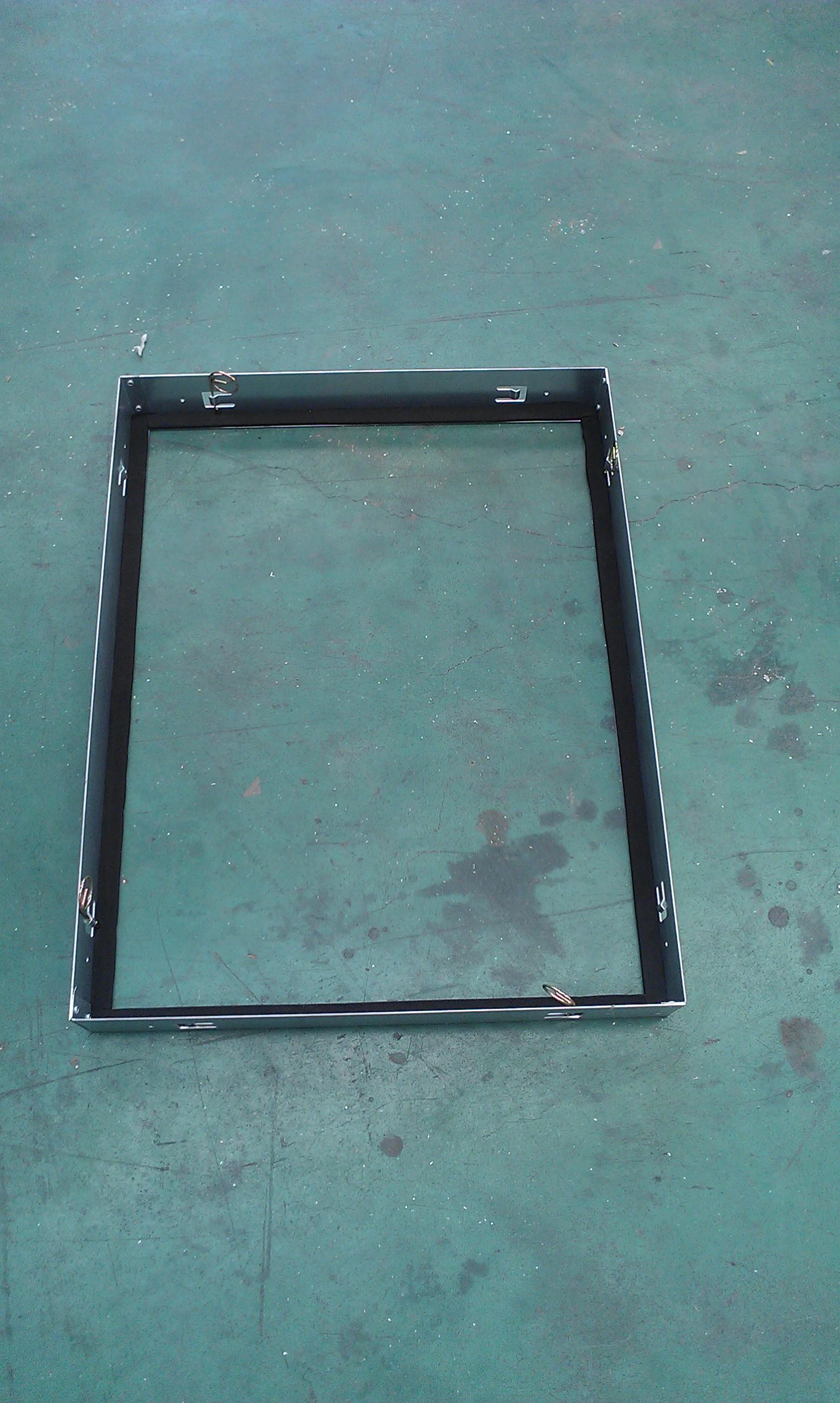 初效过滤器安装框