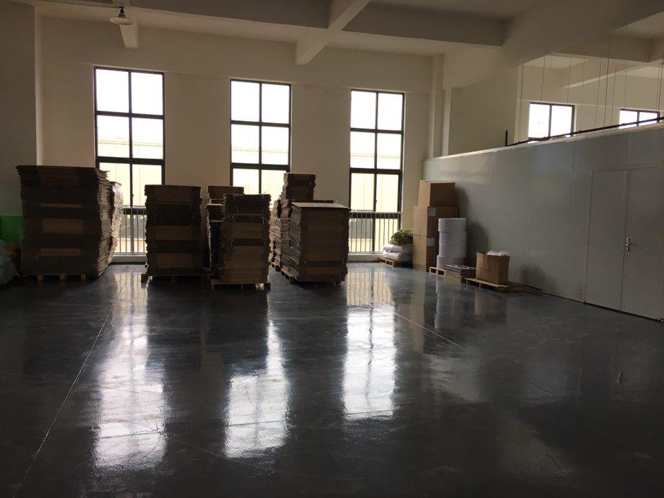 新佳合厂房