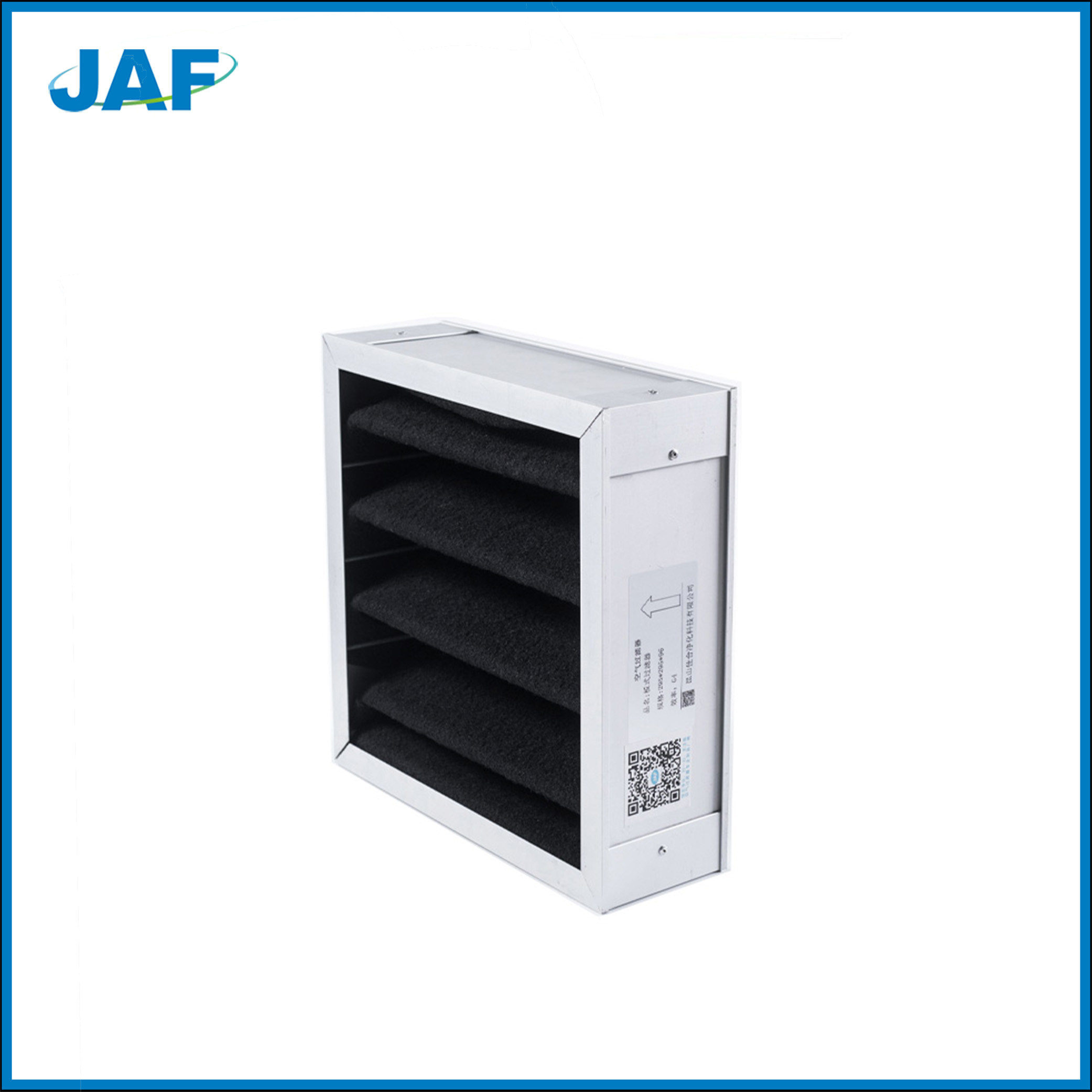 空气活性炭过滤器