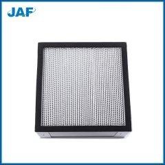 高效铝框铝隔板过滤器