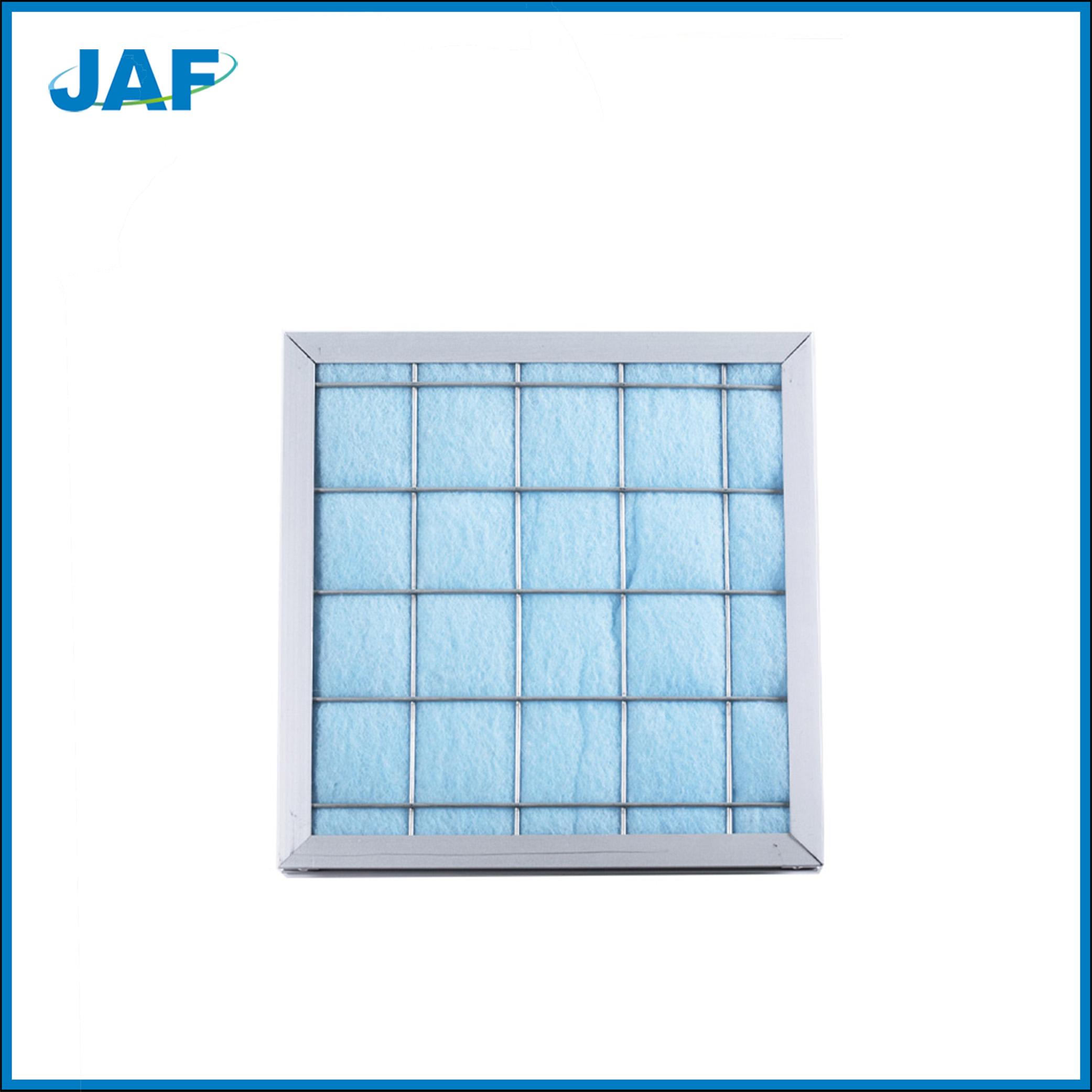 初效过滤器应用在无尘室的成功案列