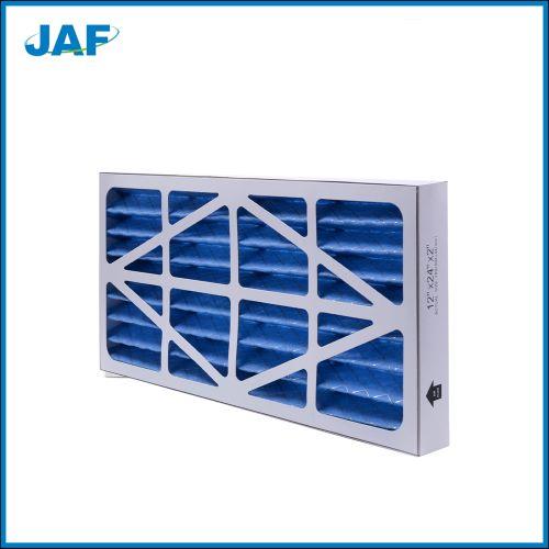 初效纸框过滤器在空调箱应用的成功案列