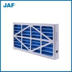 初效纸框过滤器可以安装在中央空调内部吗