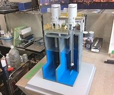 机械设备模型制作