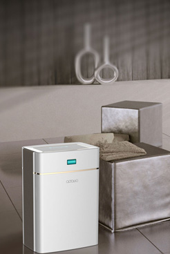 爲什麽一定要用空氣淨化器?