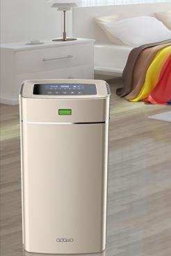 什么是空气净化器?