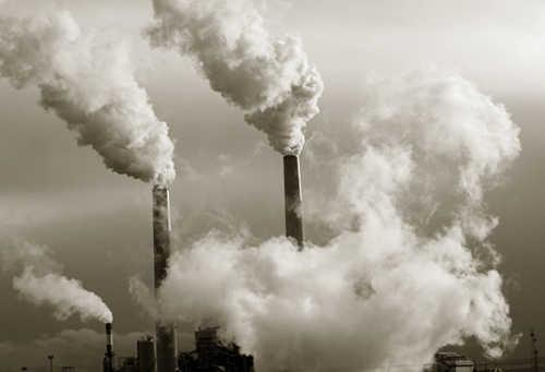 北方地區將迎來新一波空氣汙染