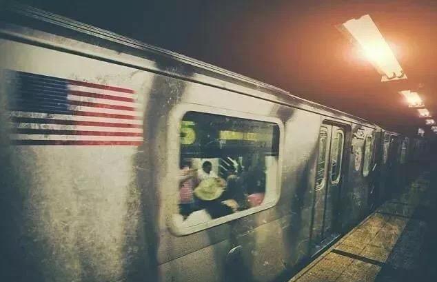 坐地铁受的空气污染,比开车还惨
