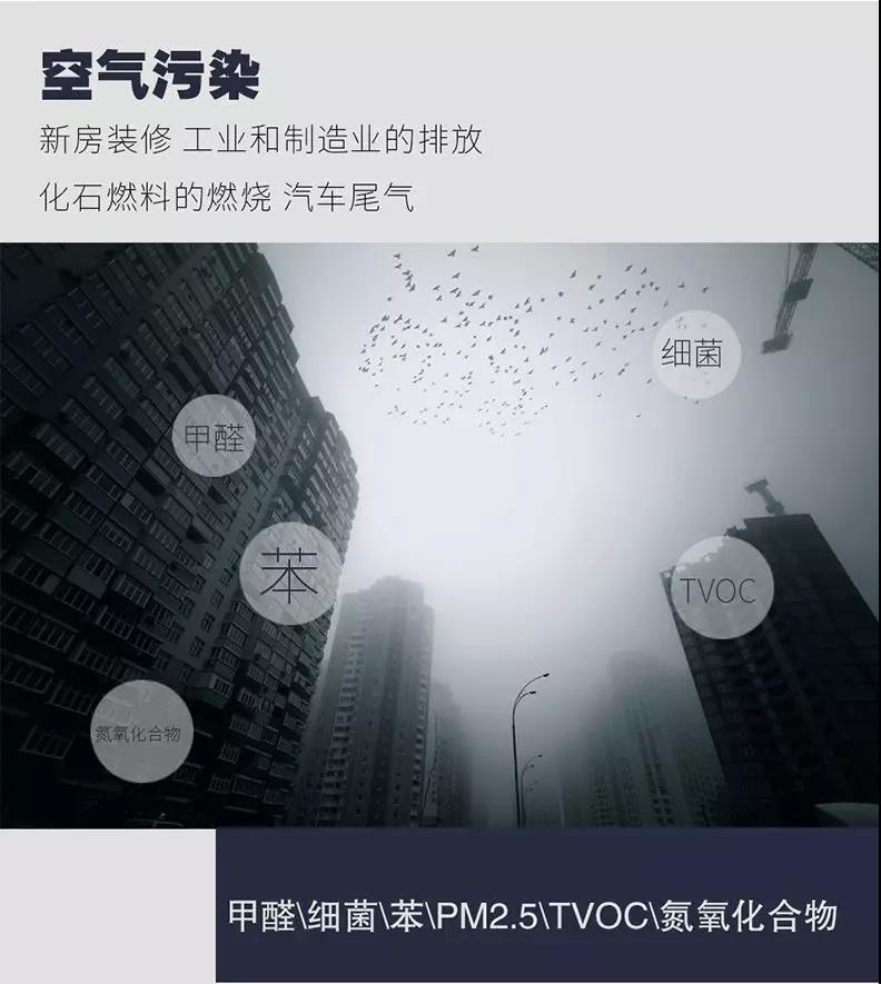 负离子空气净化器与普通空气净化器的区别