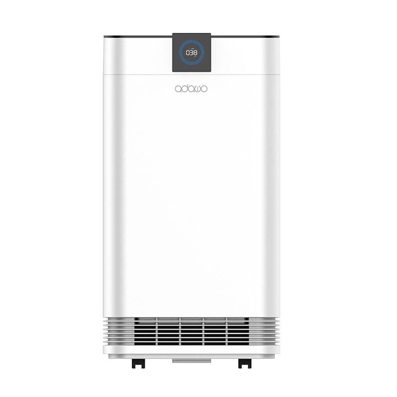 离子空气净化器KJ600D-X10