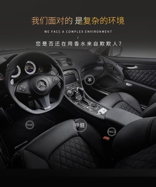 车载空气净化器V2