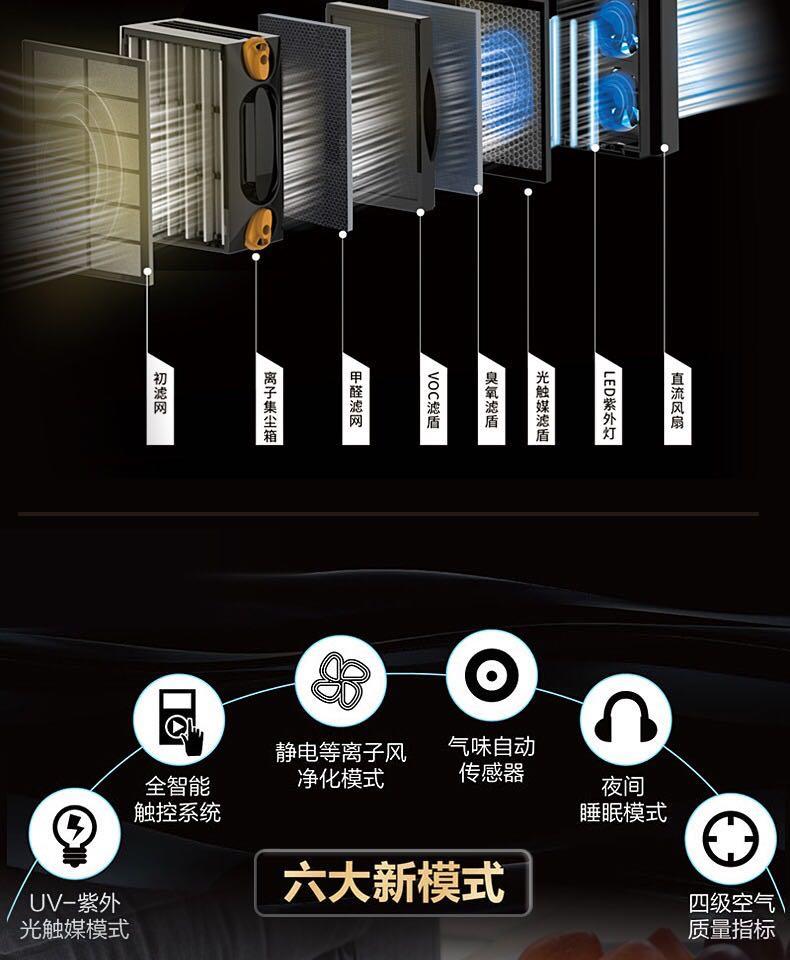 空气净化器-T12
