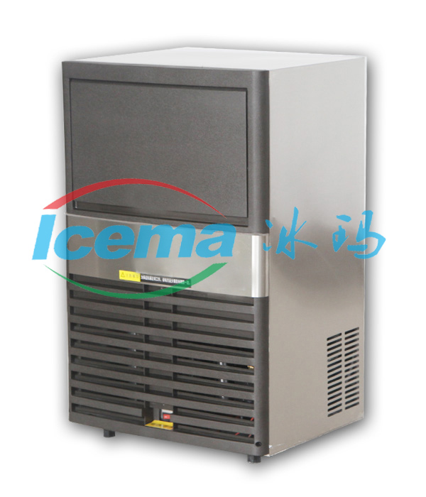 日产冰量45公斤颗粒冰机_制冰机