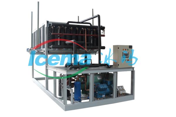 日產5噸直冷式塊冰機/直冷式冰磚機