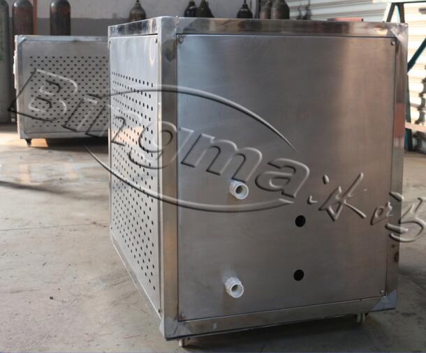 2P不鏽鋼冷水機 冷水機廠家