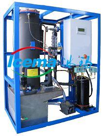 日產1噸小型管冰機/商用管冰機