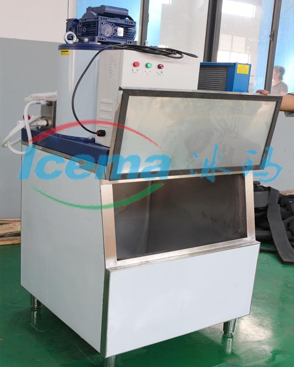 200公斤片冰機