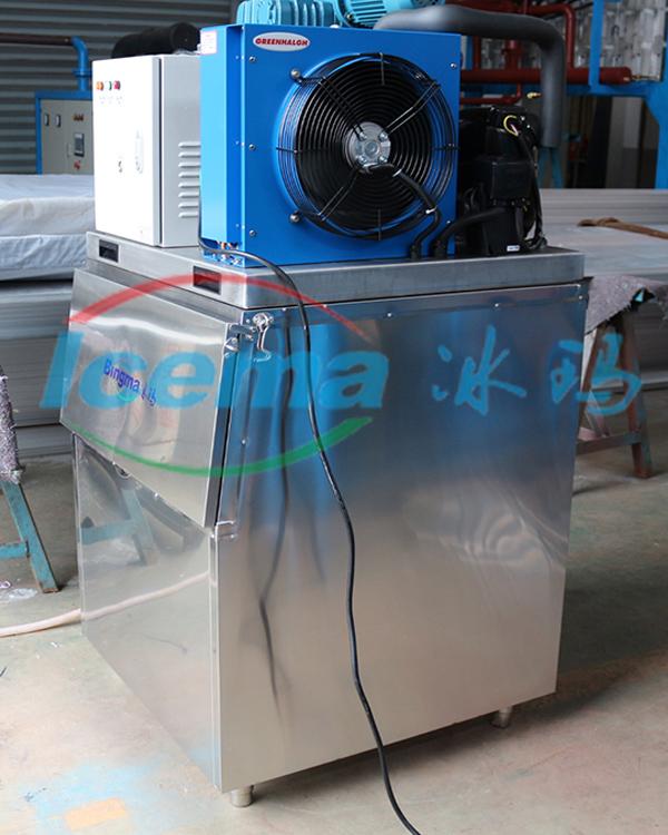 300公斤片冰機