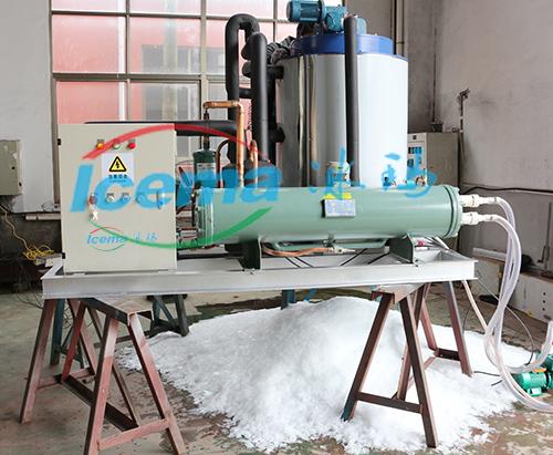 5吨小型片冰机价格