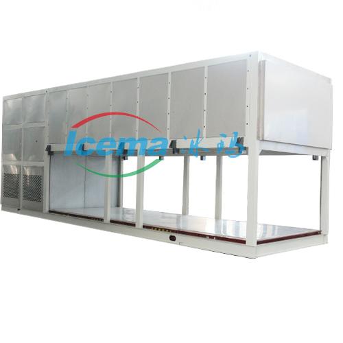 安徽15噸直冷式塊冰機