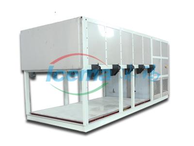 日產15噸直冷式塊冰機/直冷式冰磚機
