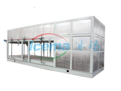 日產20噸直冷式塊冰機/直冷式冰磚機