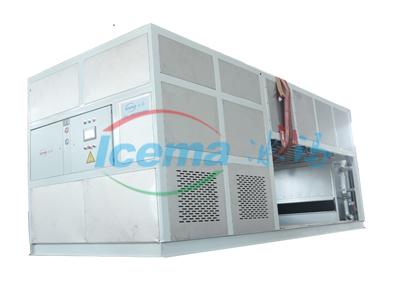 9噸直冷式塊冰機/直冷式冰磚機