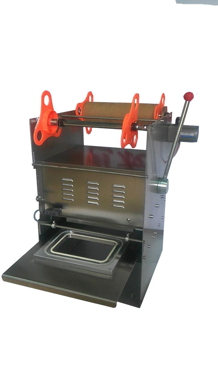 快餐盒封口机