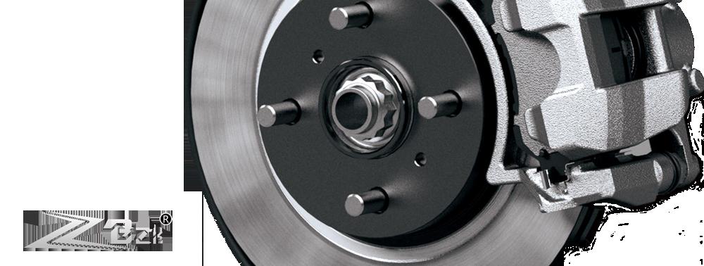 制豹为您详解陶瓷类型的刹车片的优点