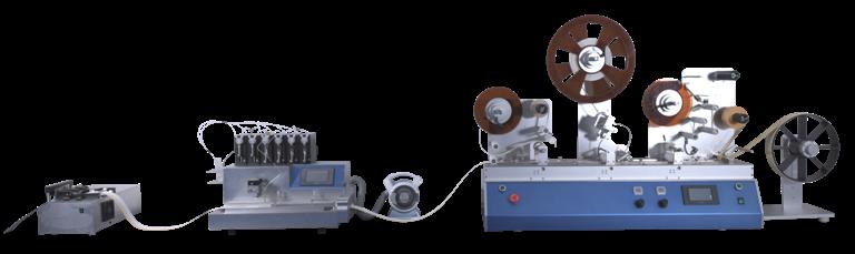 卷式贴膜划膜一体机 CTM650+HM8008