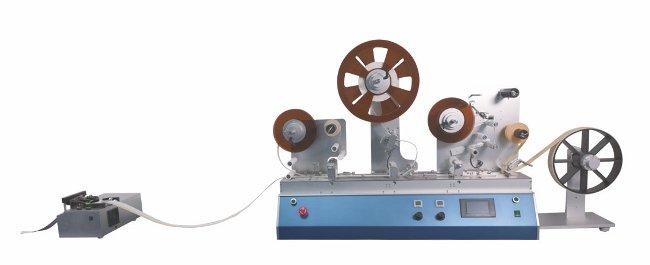 卷式贴板机 CTM650
