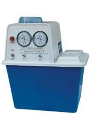 SHB-IIIS循環水式多用真空泵