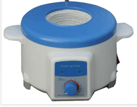 PTHW型 調溫控溫電熱套