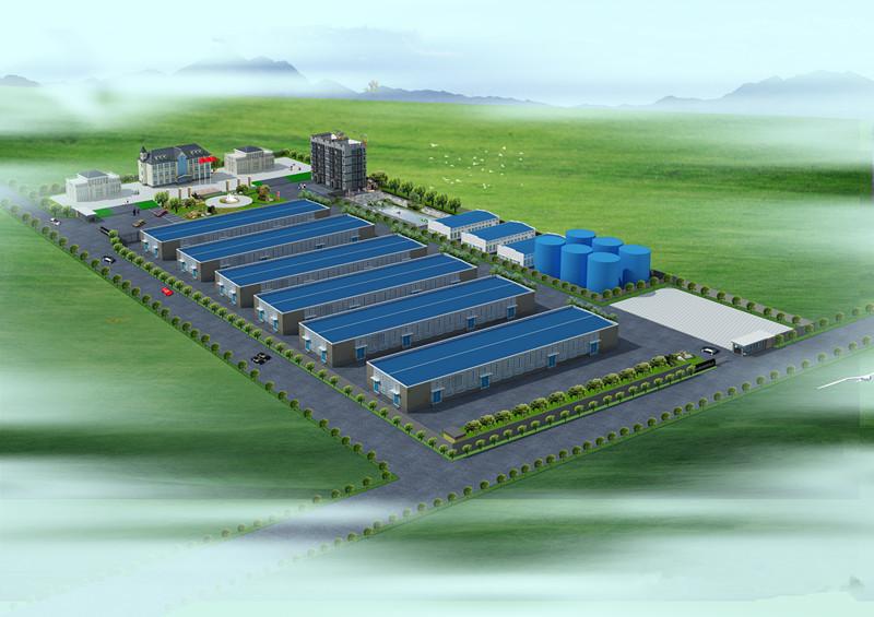 公司生产基地