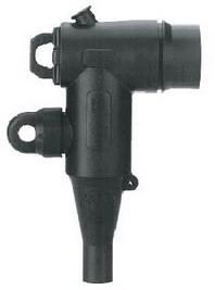 24KV/250A 肘型電纜頭
