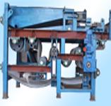 帶式壓濾設備案例